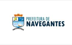 Prefeitura Municipal de Navegantes – SC