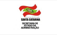 Secretaria de Administração de SC