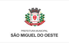 Prefeitura Municipal de São Miguel do Oeste
